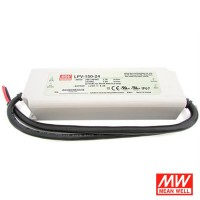 Meanwell LPV-150-24 151.2W 24V 6.3A IP67 LED Power Supply Driver