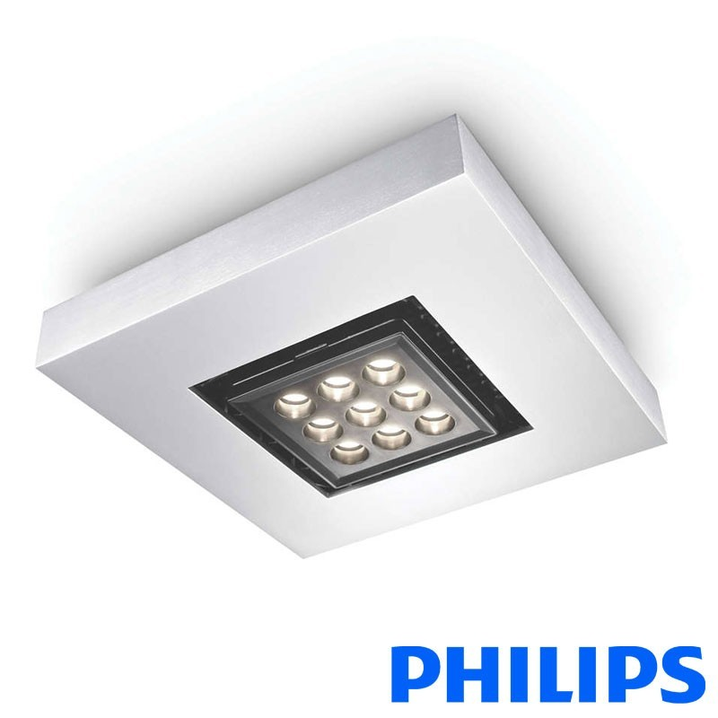 Philips EW Downlight Powercore 9 LED 796lm white 2700K ceiling lamp
