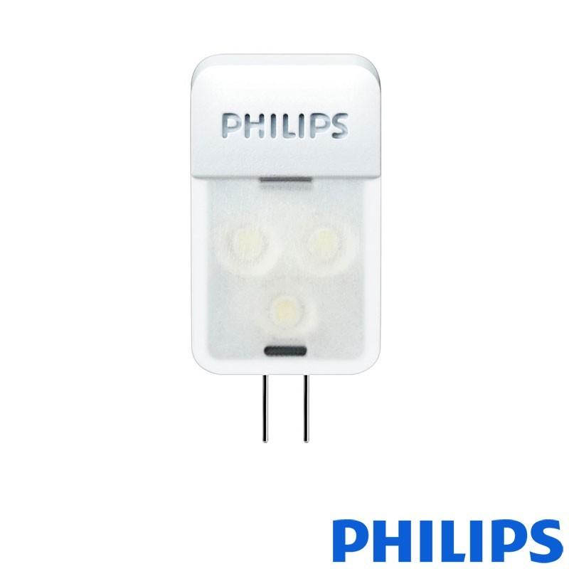 Philips Master LED capsule LV 3W 2700K 12V G4 Lampadina Led