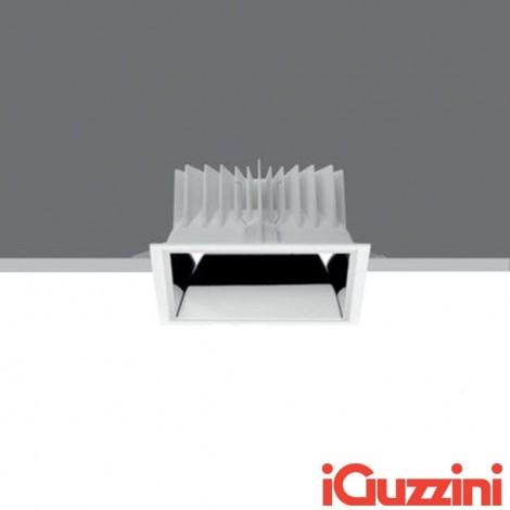 Iguzzini mc08 reflex led 27w 3000k faretto incasso for Iguzzini esterno