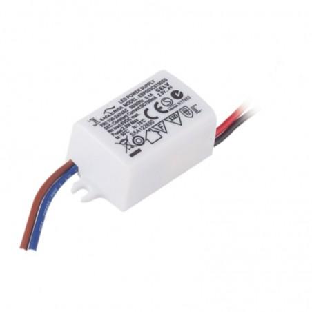 Driver Eagle Rise LED 100-240V 3W 700mA Constant Current