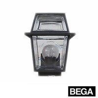Zumtobel BEGA B1362 Boom Applique Wall Lamp IP44