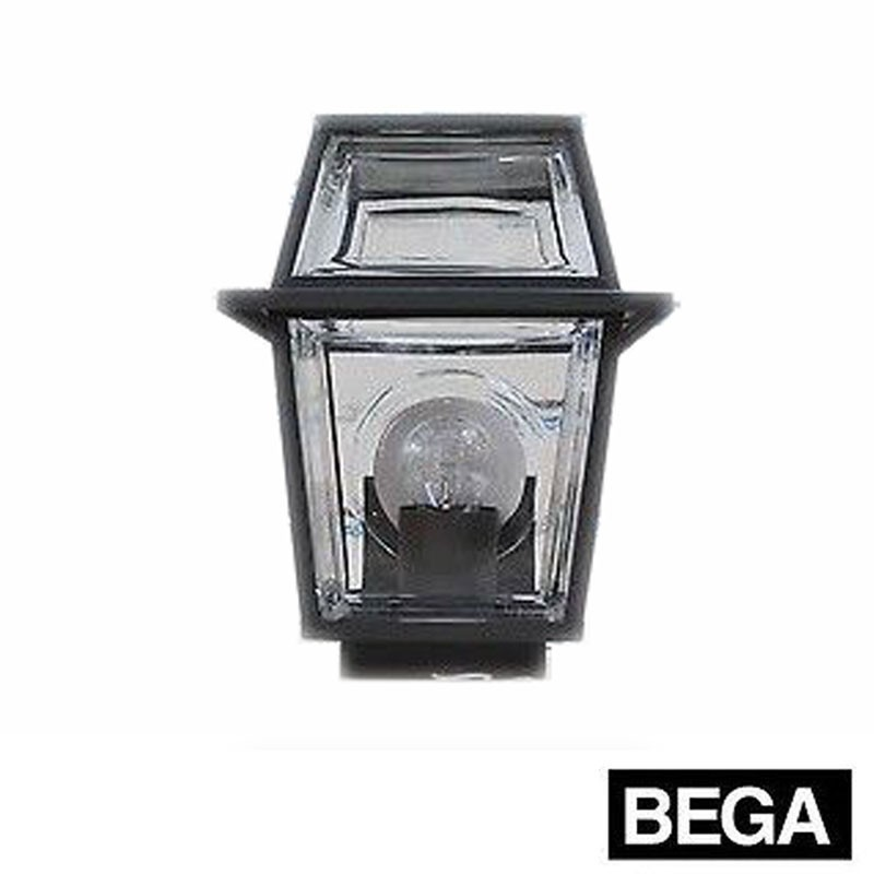 Zumtobel BEGA B1362 Boom Applique Wall Lamp IP44