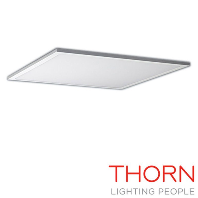 Thorn Omega LED 12W 3000K 920lm recessed 30x30 Ceiling Suspension