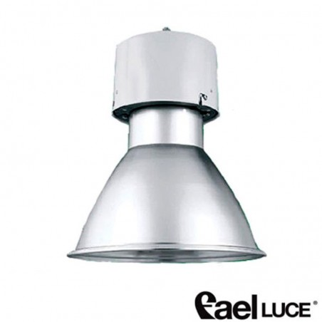 Yes fael 1 tech industrial bell 250W E40 230V industrial Suspended