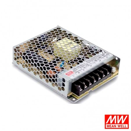 Meanwell LRS-100-24 108W 24V 4.5A LED Power Supply Driver