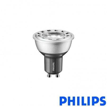 Philips MASTER LEDspot MV 4W-35W GU10 250lm 40D Dimmerabile 3000K Bulb