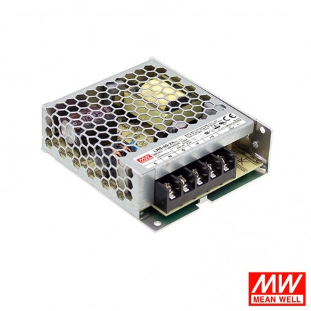 Meanwell LRS-50-12 Power supply 50.4W 12V 4.2A LED Power Supply Driver