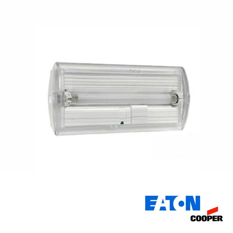 Cooper-Eaton Lampada Plafoniera Emergenza Cronus EL6 6W 50lm