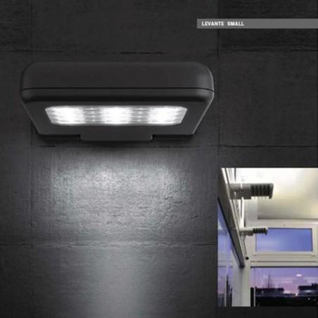 Cariboni levante small white LED 21w 4000k Outdoor lighthouse ip66
