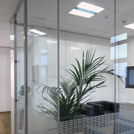 Esse-Ci Ambiente Soft 2x55W Ceiling / Recessed Lamp White