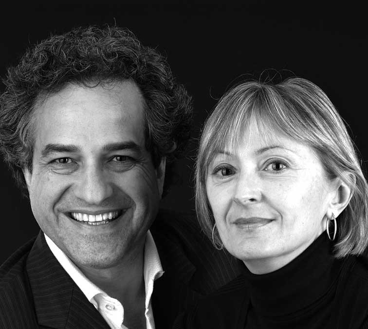 Marta Laudani & Marco Romanelli