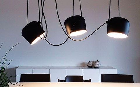 lamps-chandeliers-suspended