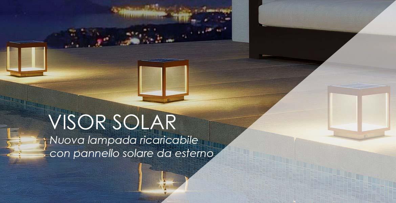 Visor Solar